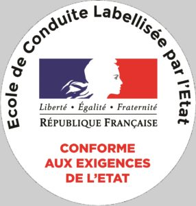 Sticker label Etat 2 - Copie