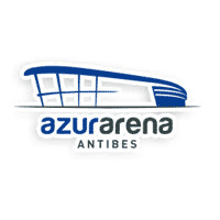 Logo Azur Arena