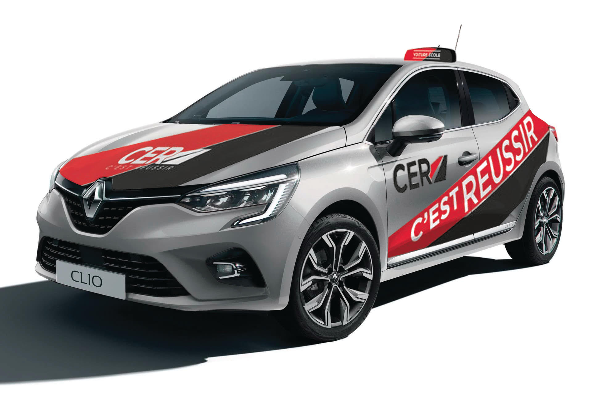 CER Clio V